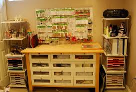 Craft Room Ideas On A Budget - diy craft room on a budget home design ideas