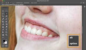 how to whiten teeth in photoshop adobe photoshop cc tutorials