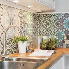 comment decorer sa cuisine comment décorer avec le carrelage ancien 62 photos pour décider