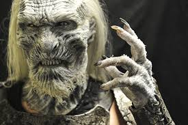 Wildfire White Walkers by Image White Walker Behind The Scenes Prosthetics 1 Jpg Game Of