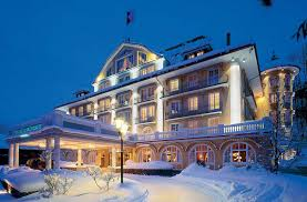 best luxury hotels and spas in switzerland