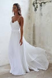 flowy wedding dresses best 25 wedding dress simple ideas on simple wedding