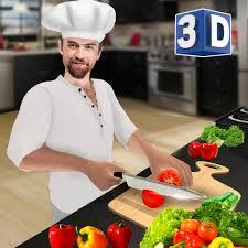 jeux de cuisine 3d chef virtuel jeu de cuisine 3d par muhammad janjua