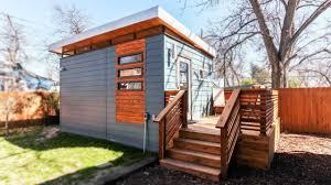 modern and charming kanga tiny house in austin texas beautiful