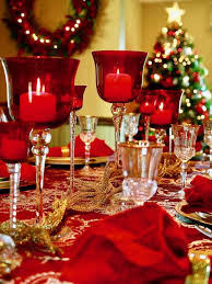 christmas decorations for the dinner table 1234 best christmas table decorations images on pinterest