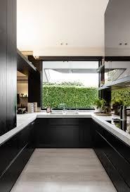 meubles modernes design fenêtres cuisine haut de gamme conseils malins et photos cool