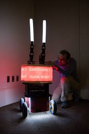 in emergencies should you trust a robot research horizons