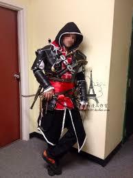 edward kenway costume assassins creed iv 4 black flag edward kenway pirate captain