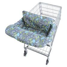 Eddie Bauer High Chair Target Eddie Bauer 2 In 1 Comfy Cover Reversible Shopping Cart Cover