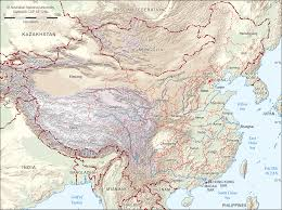 Map Of China Provinces by China Provinces Cartogis Services Maps Online Anu