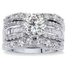 ring sets bridal sets wedding ring sets for less overstock