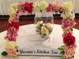 Kitchen Tea Gift Ideas For Guests Party Ideas Pretty In Pink Floral Kitchen Tea Ideas Basil And
