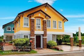 cool house for sale vivienne bellefort estates house for sale in bacoor cavite