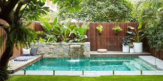 enhance the beauty of the property with the help of landscaping