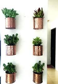 diy indoor wall planter living wall vertical garden indoor plant