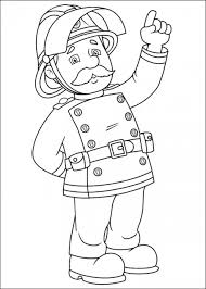 fireman sam cl colouring pages photo shared nancy 14 fans