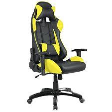 chaise baquet de bureau hanking planet fauteuil de gaming chaise de bureau ergonomique