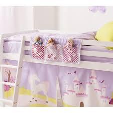 Bunk Bed Tidy Princess Fairytale Bunk Bed Accessories