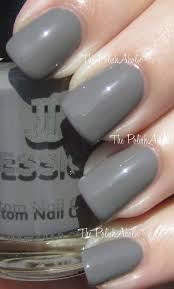 211 best nails images on pinterest make up gray nails and green