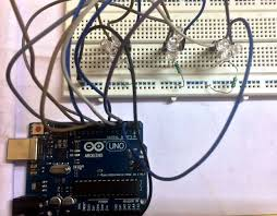 arduino traffic light controller project with circuit diagram and code
