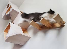 comment fabriquer un arbre a chat test catissa l u0027arbre à chat déco et design made in russia