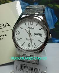 Jam Tangan Alba jam tangan alba axnd59x1 original trans market arloji