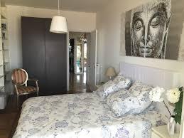 appartement 3 chambres appartement 3 pièces deux chambres salon et terrasse vue mer