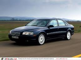 view of volvo s80 t5 photos video features and tuning of