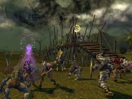 Guild Wars Game Guide & Walkthrough