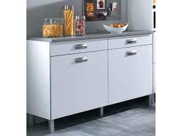 meuble bas cuisine largeur 50 cm meuble cuisine 50 cm largeur meuble caisson colonne meuble haut