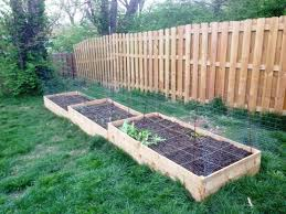 Raised Bed Vegetable Garden Design by How To Plant Raised Vegetable Garden Ideas U2014 Luxury Homes