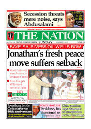 the nation november 11 2012 by the nation issuu