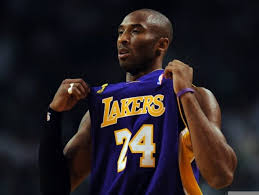 throwback thursday kobe bryant wills the lakers to victory with