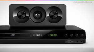 5 1 Home Theater Htd5570 94 Philips - home theater philips htd5570 78 youtube