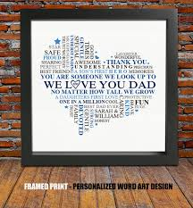 fathers day personalized gifts items similar to s day gift personalised s gift