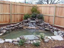 Top  Best Backyard Waterfalls Ideas On Pinterest Garden - Backyard designs images