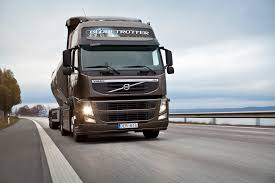 volvo lorry volvo fm review gallery top speed