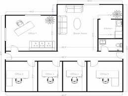 home office floor plans software office floor plans software