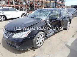 lexus 2007 es 350 for sale parting out 2007 lexus es 350 stock 5090gy tls auto recycling
