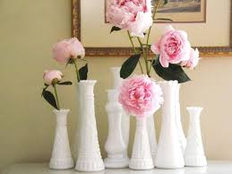 Milk Vases For Centerpieces by 887 Best Milk Glass Images On Pinterest Milk Glass Glass
