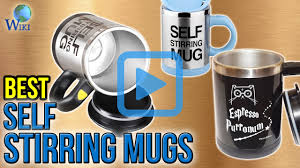 top 6 self stirring mugs of 2017 video review