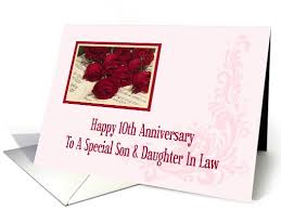 year specific wedding anniversary cards for in