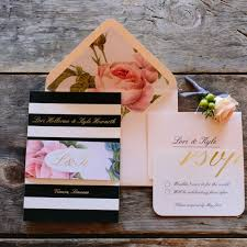wedding invitations inserts which wedding invitation inserts do you need weddingwire