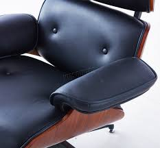 Leather Recliners South Africa Foxhunter Luxury Lounge Chair And Ottoman Real Genuine Leather