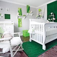 chambre bébé pratique tapis gazon dans la chambre de bébé décors d enfants