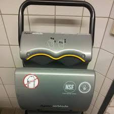 Dyson Airblade Meme - please this is not a p nis dryer try the glory hole to dry your p