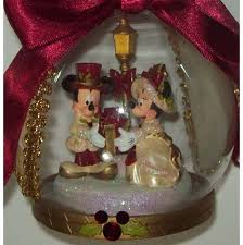 your wdw store disney ornament