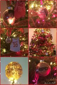 11 best sports theme christmas tree images on pinterest tree