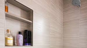 your tile shower needs a niche angie s list