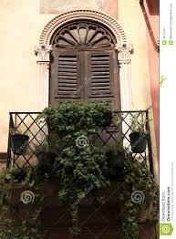 venetian windows stock photo image 46177231